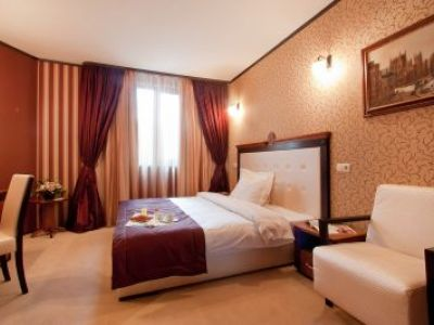 Neues Best Western Plus Hotel in Bulgarien
